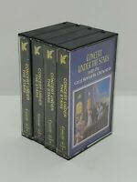 Concert Under The Stars Orchestra Music 4 Cassette Box Set From Reader's Digest