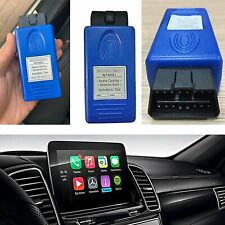 Auto Activation Tool For Apple CarPlay for Mercedes Benz NTG5 S1 OBD 2