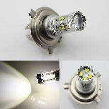 80W H4 Motorcycle Bike 800LM CREE LED HeadLight H/L Head Beam Lamp bulb White