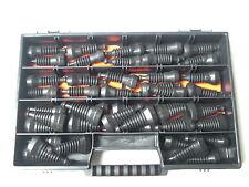 Amp Superseal Gummitüllen 44 x 2+3 pin protezione antipiega lamelle AUTO MOTO BARCA