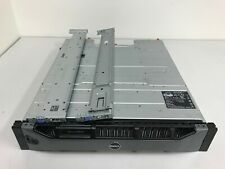 Dell EqualLogic PS6210X 10GbE iSCSI 24x 900GB 10K 2x Ctrl Module 15 Rails PS6210