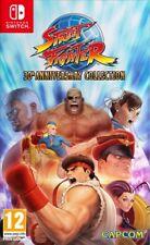 Videojuegos koch medios Street Fighter PAL