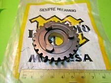 Montesa La Cross 250 Transmission Gear p/n 23.64.050 NOS 23M 1966-1967