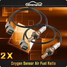 2pcs Oxygen O2 02 Sensor UPSTREAM for Honda CR-V CRV Civic Acura RSX 2001-2005