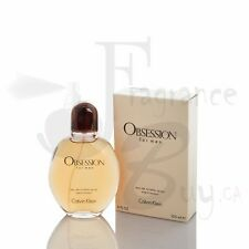 Tester - Obsession CK M 125ml Tester (no cap)