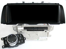 BMW F10  F11  F18 NBT Navigation System Retrofit with Sensor Idrive, WIFI, BT