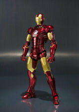 SH S.H. Figuarts Iron Man Mark 3 BANDAI SPIRITS Japan New