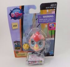 Littlest Pet Shop LPS Singles Pets in the City 33 Pavi Papio Baboon New