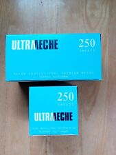 1 Long + 1 Short EASI MECHE/Highlights Highlighting Foil x 250 Sheets Ultrameche