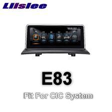 For BMW X3 E83 CIC Multimedia GPS Audio Radio NAVIGATION Up NBT