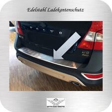 Profil Ladekantenschutz Edelstahl für Volvo XC70 II SUV XC-70 vor Mopf 2007-2013