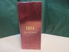 HIM BY HANAE MORI  PARIS  POUR HOMME EDT VAP 100 ML SOUS BLISTER