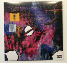 Lil Uzi Vert Luv Is Rage LP Yellow Vinyl Record Day RSD 2018 Trap Numbered