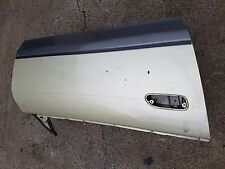 180sx s13 Nissan Silvia Drivers door [5] Gold/Grey two tone