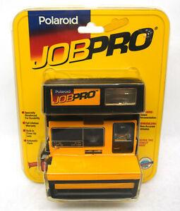 Polaroid 600 JOB PRO Instant Camera - NEW OLD STOCK