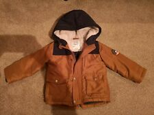Boys Winter Coat 18-23 Months
