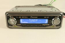Pioneer DEH P 4600MP, car -radio, WMA/MP3,CD player. (ref C 635)