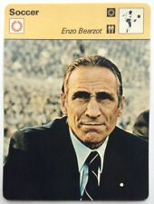 Serial Numbered Italy Football Trading Cards