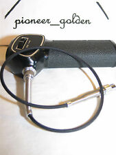 GENUINE NIKON pistol grip w/ NIKON SHUTTER RELEASE CORD for Leica 35mm slr camer