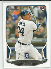 Avisail Garcia White Sox 2013 Bowman Rookie Card