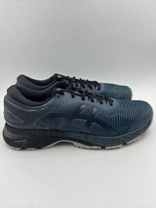 Asics Mens Gel Kayano 25 Ironclad/black Size 10.5 M , 224