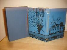 THE FRANCHISE AFFAIR Josephine Tey FOLIO SOCIETY Greatest mystery of all time