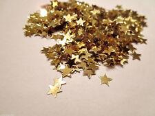 100 Sterne Streudeko Basteln Kartengestaltung Deko  silber//Holo ca.6mm