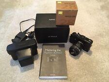 Cámara Digital Fuji Fujifilm-Pro X en Caja