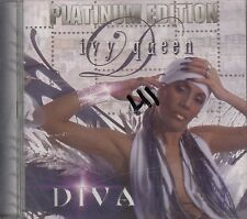 Ivy Queen Platinum Edition Diva CD New Sealed