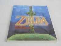 The Legend Of Zelda A Link To The Past Story & Art Book By Shotaro Ishinomori