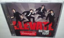 BIG TIME RUSH ELEVATE (2011) BRAND NEW SEALED CD BTR