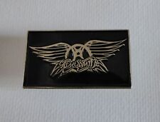Metal Enamel Pin Badge Brooch Aerosmith American Rock and Roll Band Bad Boys