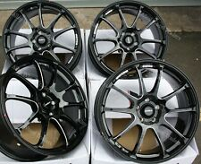 """18"""" BP Friction Alloy Wheels Fits 5x108 Ford Kuga Mondeo S Max Transit Connect"""