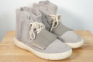 Adidas Yeezy Boost 750 OG Grey Size 10