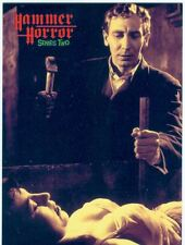 Hammer Horror Series 2 Promo Card P1
