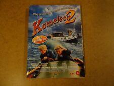 DVD + CD / KAMELEON 2 ( STEVEN DE JONG, HIDDE MAAS, MAARTEN SPANJER... )