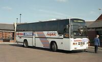 YORKSHIRE TRACTION 1619HE (G78MWJ) 6x4 Quality Bus Photo