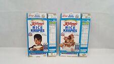 Kellogg's 90 Years 1906 - 1996 Collector Series Flat Box