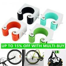 Portable Bicycle Parking Rack Wall Mount Hook Bike Storage Bicycle Bracket~