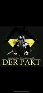 Raf Camora Der Pakt LimitedEdition
