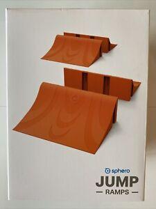 Sphero Jump Ramps for Sphero Robots 4 Ramps New In Box Model AJR01