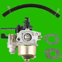 Carburetor w/ Shutoff Gaskets for for Hyundai HCP9100 HX212 7hp Air Compressor