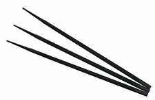 OREGON 3/16 4.8mm Pack Of 3 Chainsaw Sharpening Files