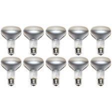 10 X réflecteur AMPOULE R80 60W Ampoule E27 spot ampoules spot 60 watt