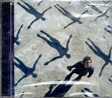 CD - MUSE - Absolution