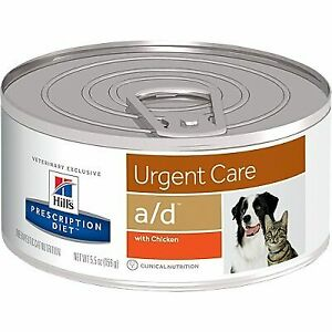 Hill's Prescription diet a/d Urgent care dog/cat food