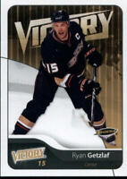 2011-12 Upper Deck Victory NHL Ice Hockey Card Singles Rookie RC You Pick