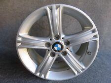 "17"" INCH FACTORY OEM WHEEL RIM BMW 328i 335i 428i 435i 17""x 7.5"" 12-15 RM00074"