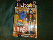THE BEATLES YELLOW SUBMARINE FIGURE PAUL WITH GLOVE AND LOVE BASE