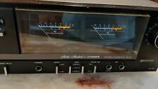 New ListingFisher Studio Standard Cr-125 Cassette Deck - Serviced, Fully functioning, clean